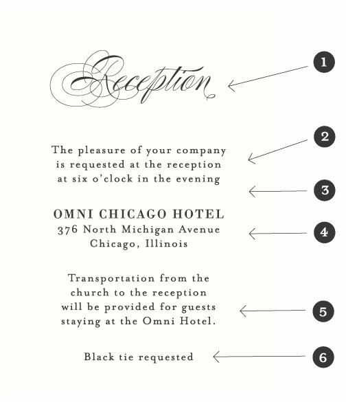 Wedding Reception Invitation Wording Samples Beautiful Wedding Stationery Guide Reception Card Wording Samples