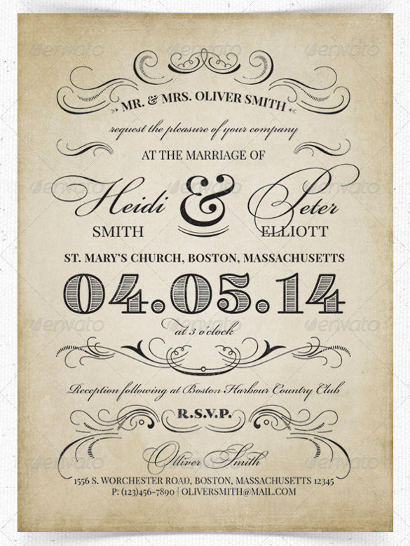 Wedding Reception Invitation Wording Samples Luxury 28 Wedding Reception Invitation Templates Free Sample