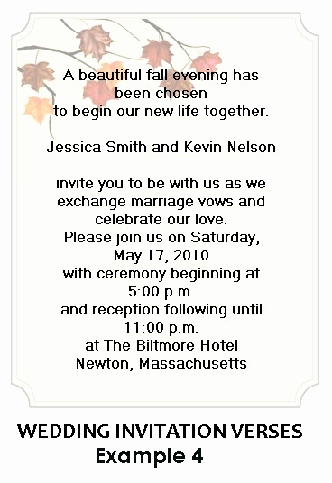 Wedding Reception Invitation Wording Samples New Sample Wedding Invitation Wording