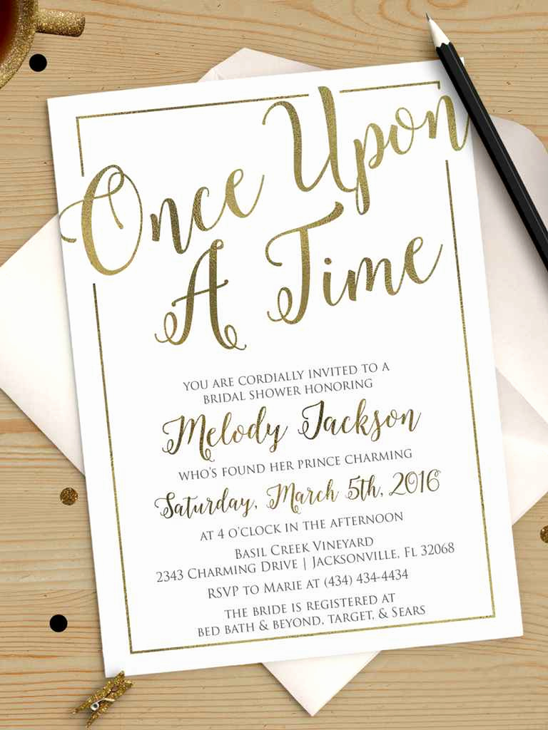 Wedding Shower Invitation Ideas Beautiful Printable Bridal Shower Invitations You Can Diy