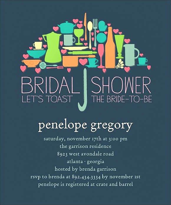 Wedding Shower Invitation Ideas Luxury Wedding Planning Ideas with 25 Awesome Bridal Shower