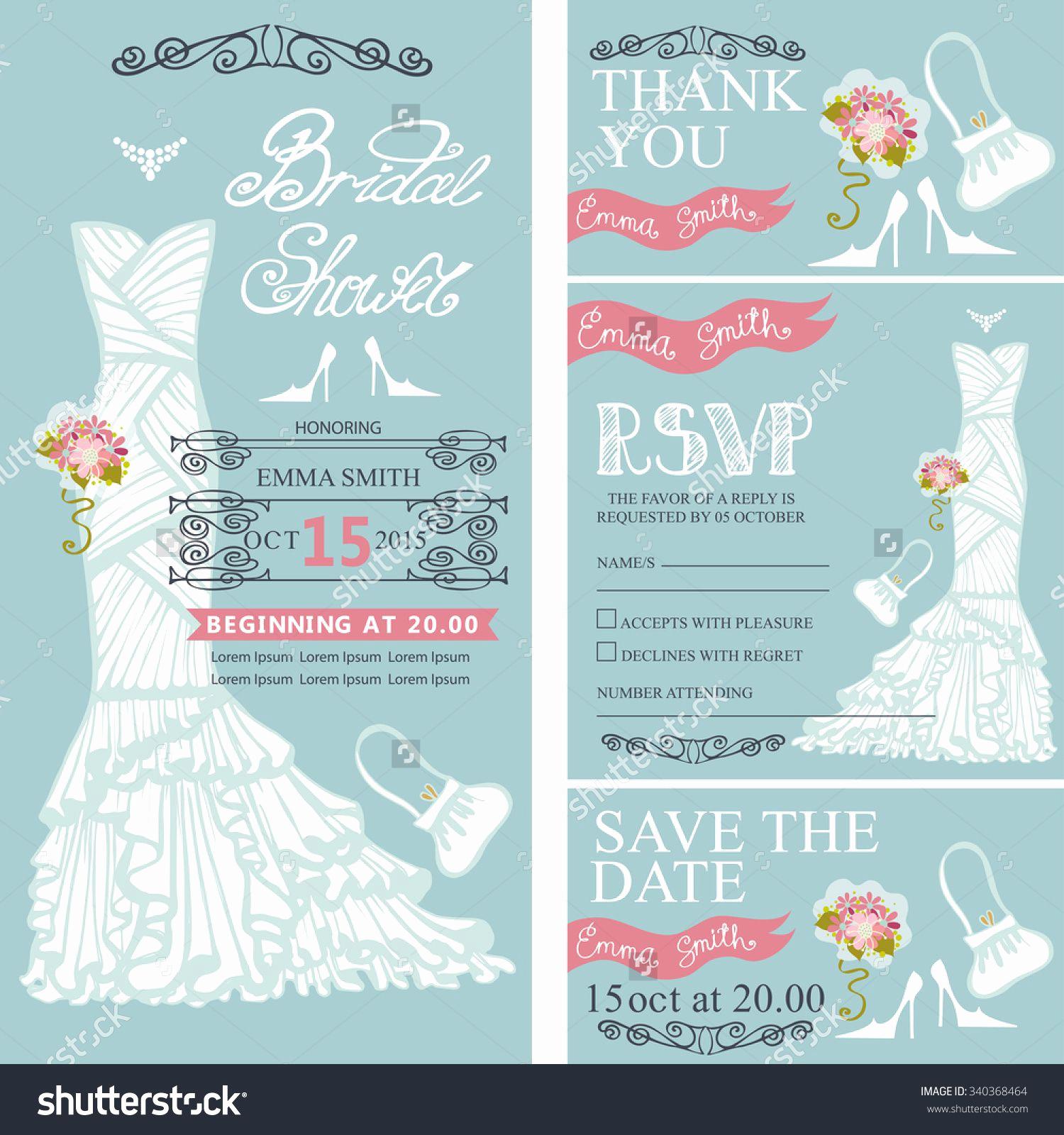 Wedding Shower Invitation Template Luxury Bridal Shower Invitation Verbiage Bridal Shower