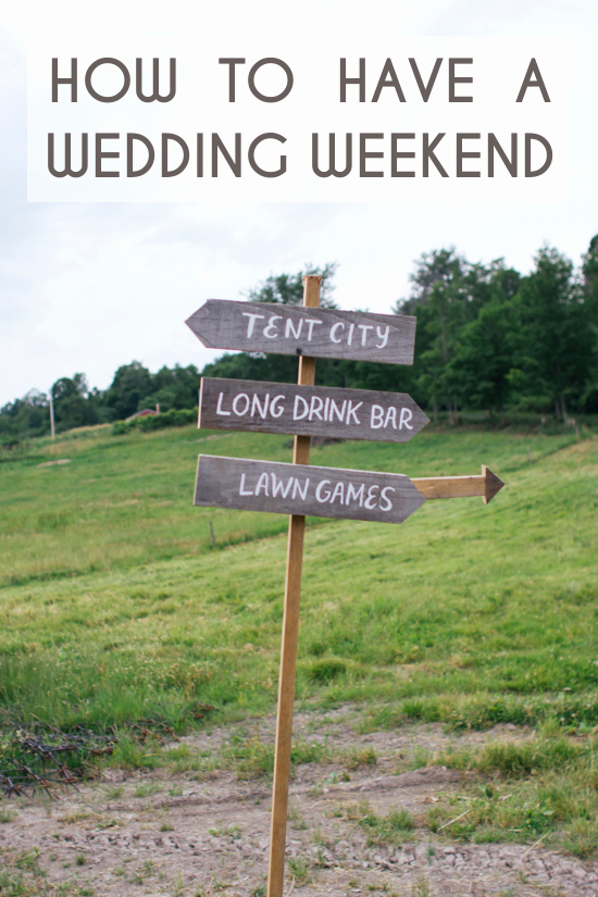 Wedding Weekend Invitation Wording Best Of How to Have A Wedding Weekend