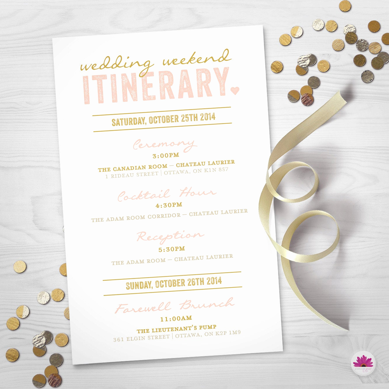 Wedding Weekend Invitation Wording Best Of Wedding Weekend Itinerary Wedding Day Timeline Digital