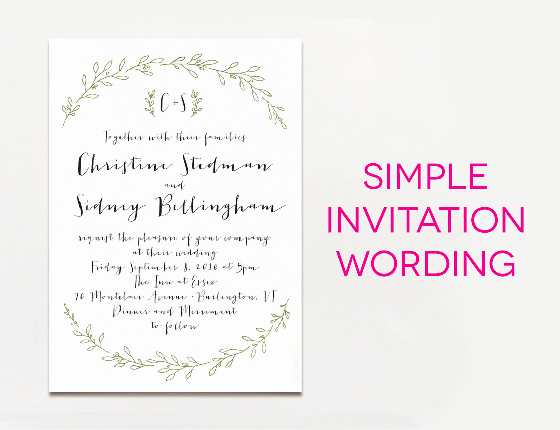 Wedding Welcome Party Invitation Wording Beautiful 20 Beautiful Wedding Invitations Wording