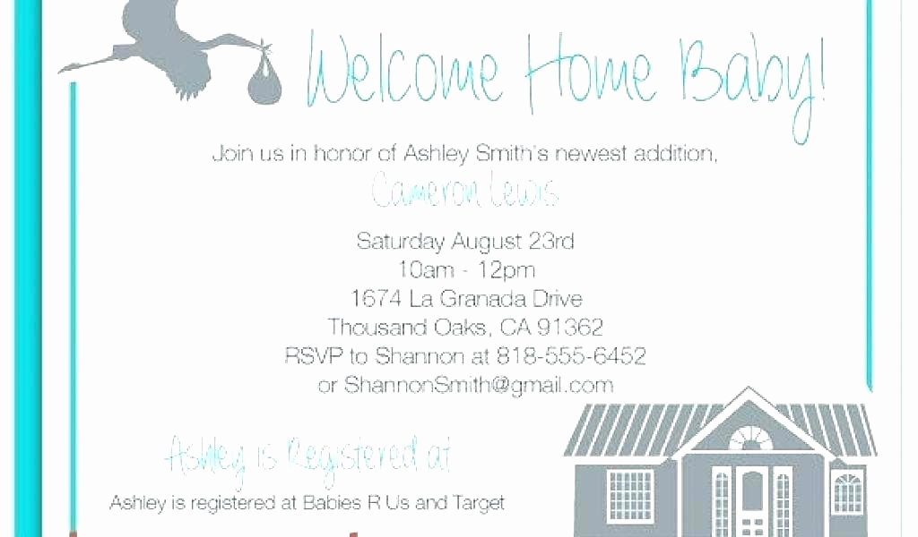Welcome Party Invitation Wording Awesome Wel E Party Invitation