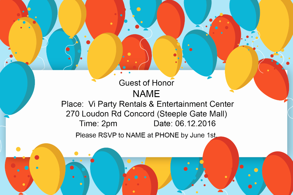 Welcome Party Invitation Wording Best Of Party Invitations Village Idiotz Party Rentals