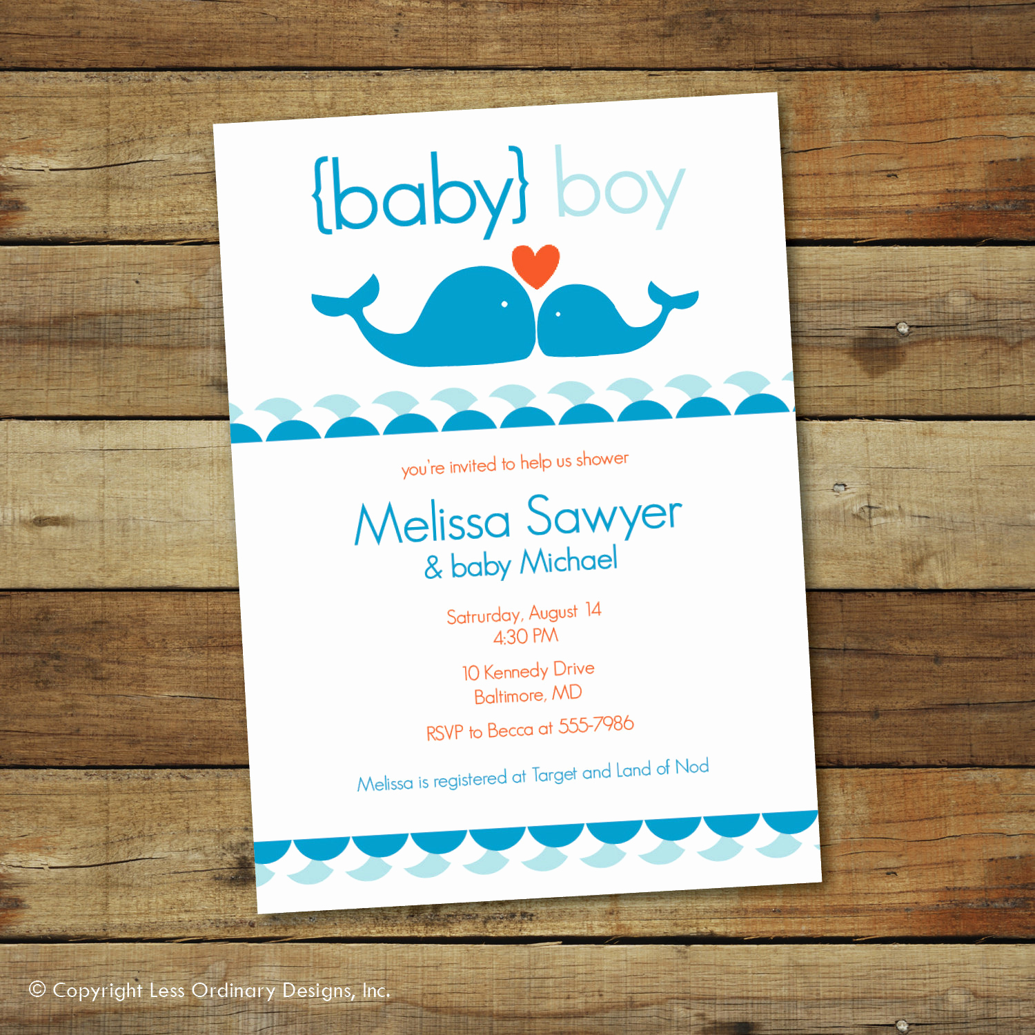 Whale Baby Shower Invitation Best Of Whale Baby Shower Invitation Little by Saralukecreative