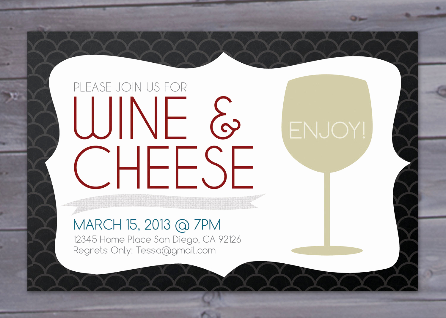 Wine and Cheese Invitation Unique Wine and Cheese Party Invitation Printable