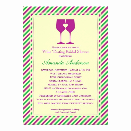 Wine Tasting Invitation Wording Lovely Wine Tasting Wording for Invites