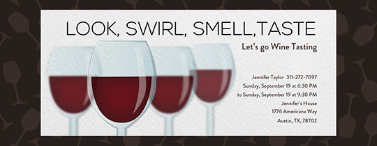 Wine Tasting Invitation Wording Luxury Free Wine Tasting Invitations