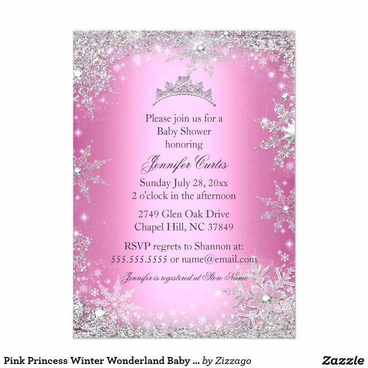 Winter Baby Shower Invitation New 42 Best Ideas About Dj Baby Shower On Pinterest