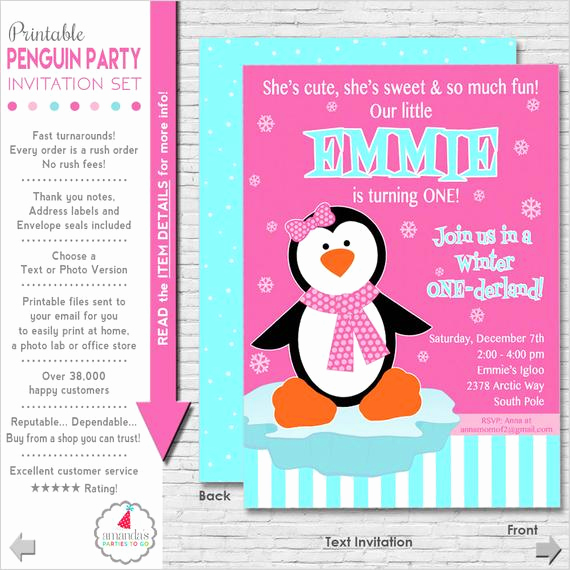 Winter One Derland Invitation Wording Beautiful Winter Onederland Invitation Winter Ederland Party