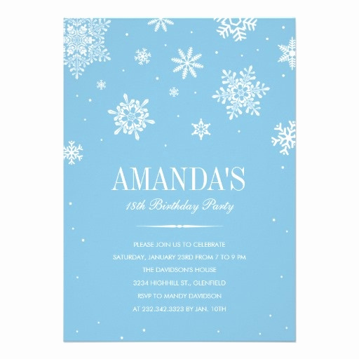 Winter Wonderland Invitation Ideas Beautiful 18 Best Winter Wonderland Invitation Images On Pinterest