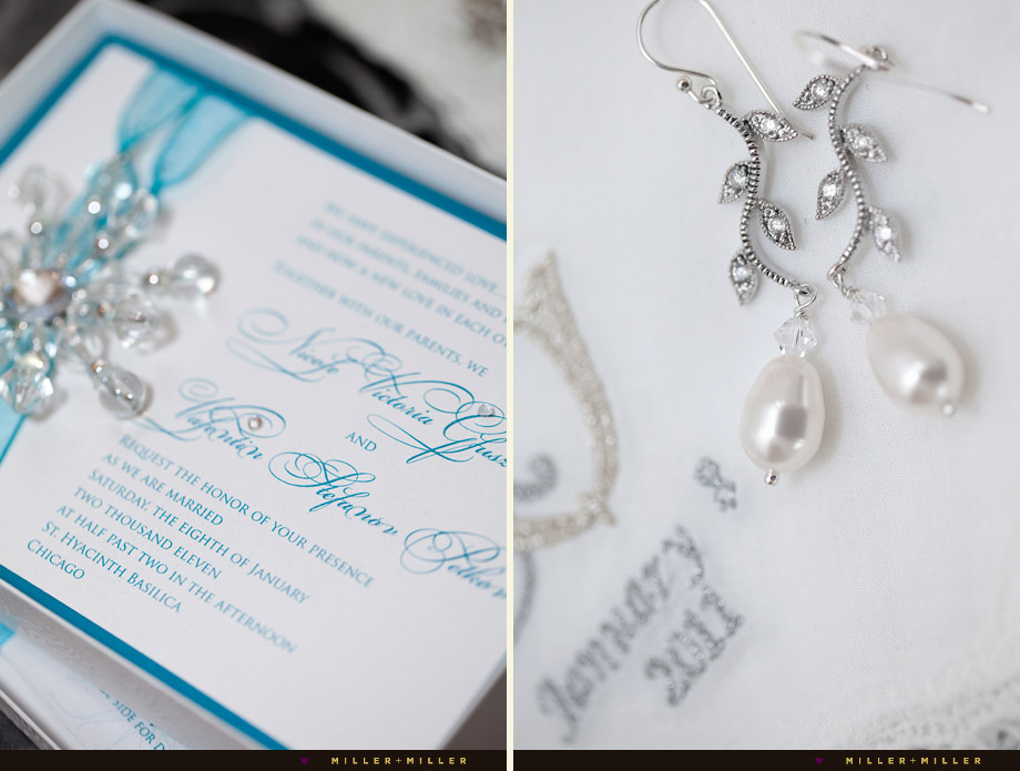 Winter Wonderland Invitation Ideas Elegant Winter Wedding Invitations Ideas