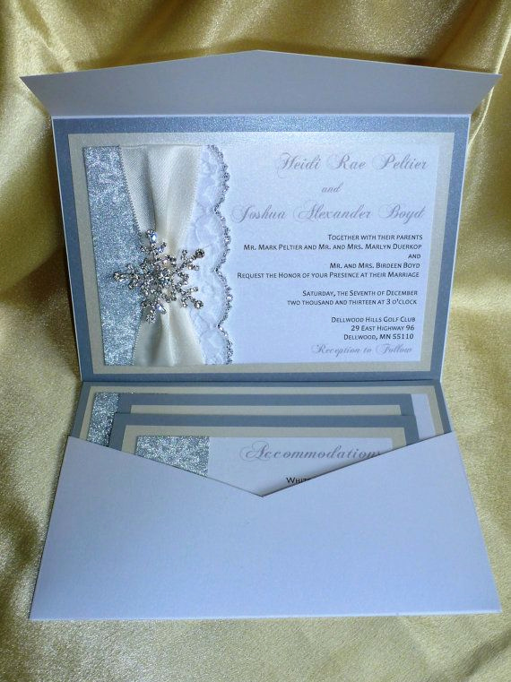Winter Wonderland Invitation Ideas Inspirational 17 Best Ideas About Winter Wedding Invitations On