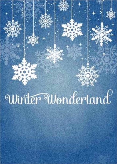 Winter Wonderland Invitation Ideas New 14 Best Winter Wonderland