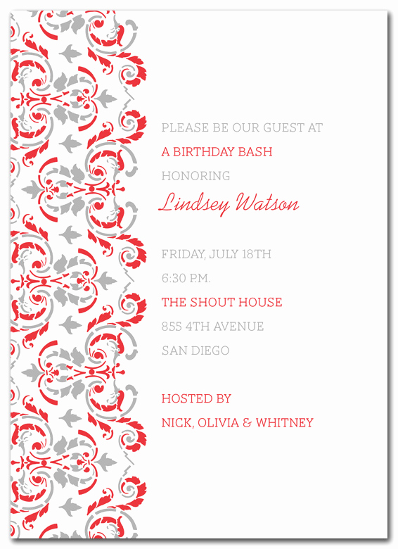 Wording for 70th Birthday Invitation New 70th Birthday Party Program Template Impremedia