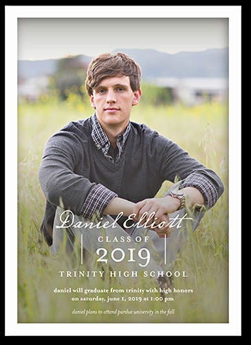Wording for Graduation Invitation Elegant 15 Graduation Announcement Wording Ideas for 2019