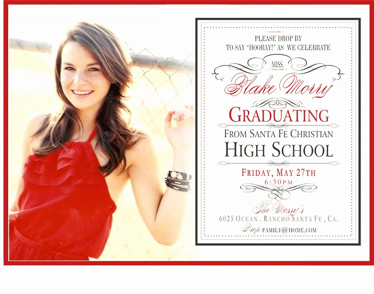 Wording for Graduation Invitation New 25 Unique Graduation Invitation Wording Ideas On