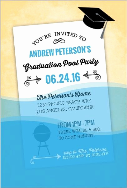 Wording for Graduation Party Invitation Best Of 17 Best Ideas About Graduation Invitation Wording On