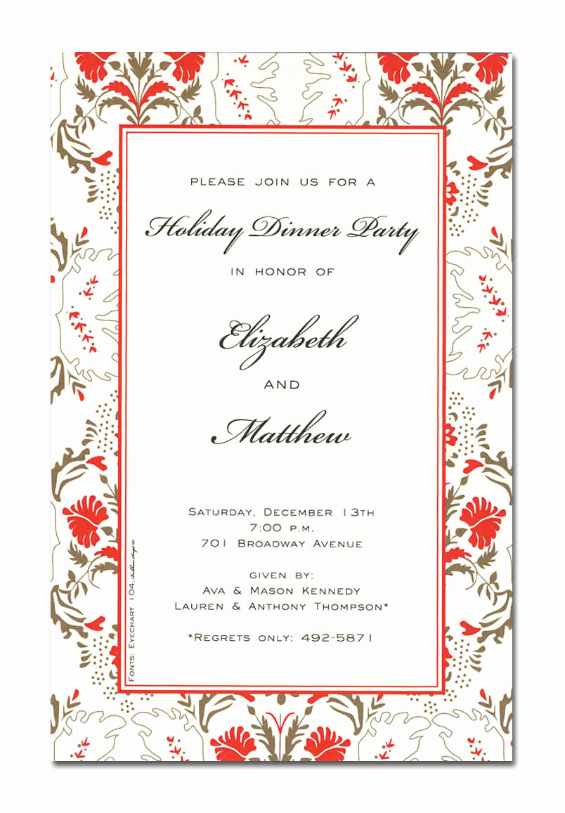 Wording for Open House Invitation Inspirational Christmas Open House Invitations Christmas Open House