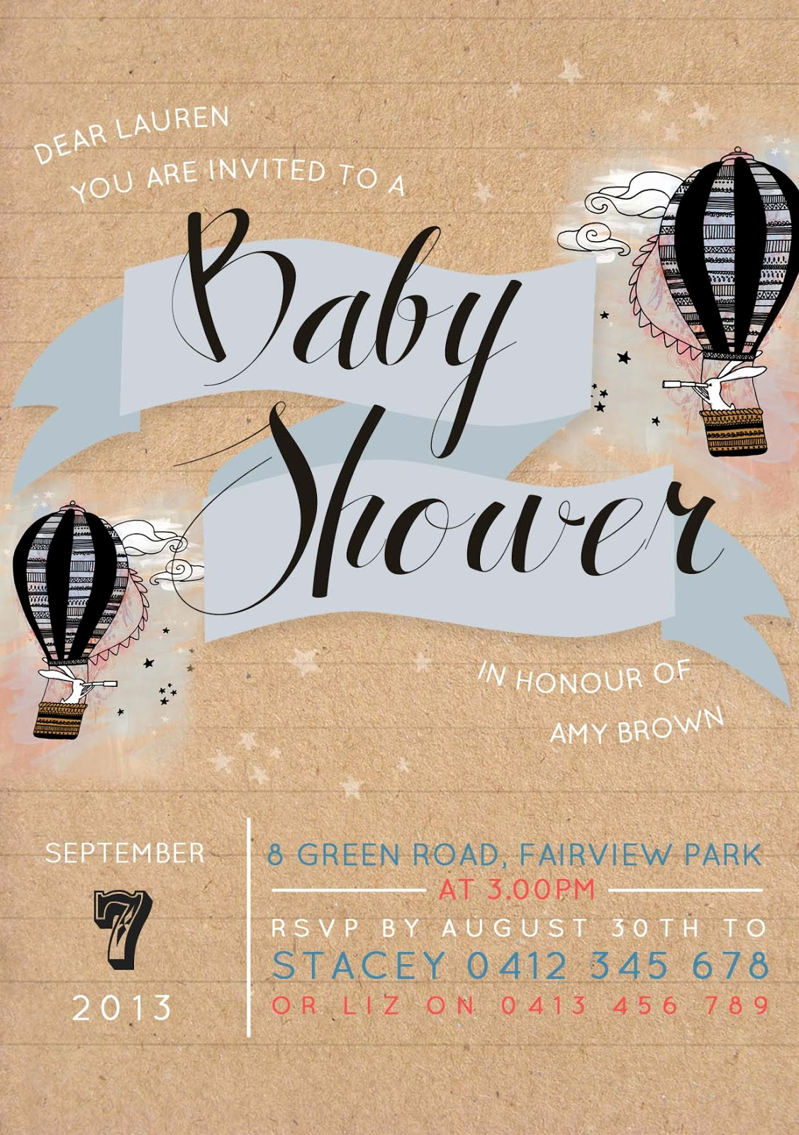 Work Baby Shower Invitation Awesome Recent Work Baby Shower Invitation