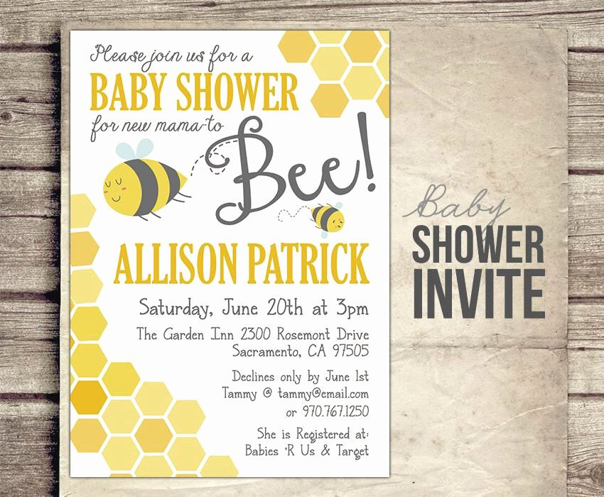 Work Baby Shower Invitation Best Of Pin by Amber Day On Baby Shower Ideas