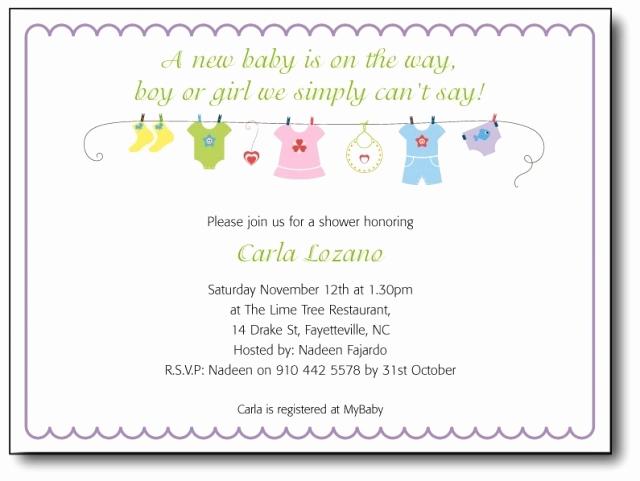 Work Baby Shower Invitation Wording Best Of Baby Shower Invitation Wording for Fice Party Cobypic