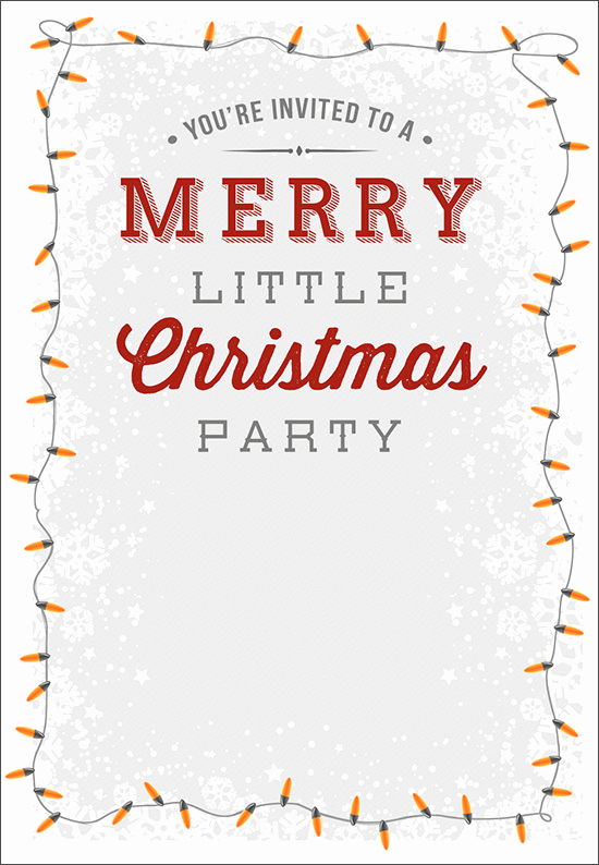 Work Christmas Party Invitation Beautiful 22 Printable Christmas Invitation Templates Psd Vector