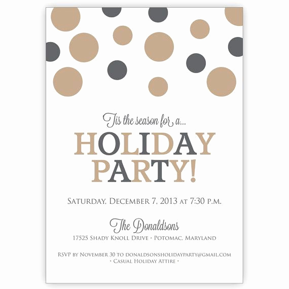 Work Christmas Party Invitation Luxury 1000 Images About Holiday Party Invitations Work On