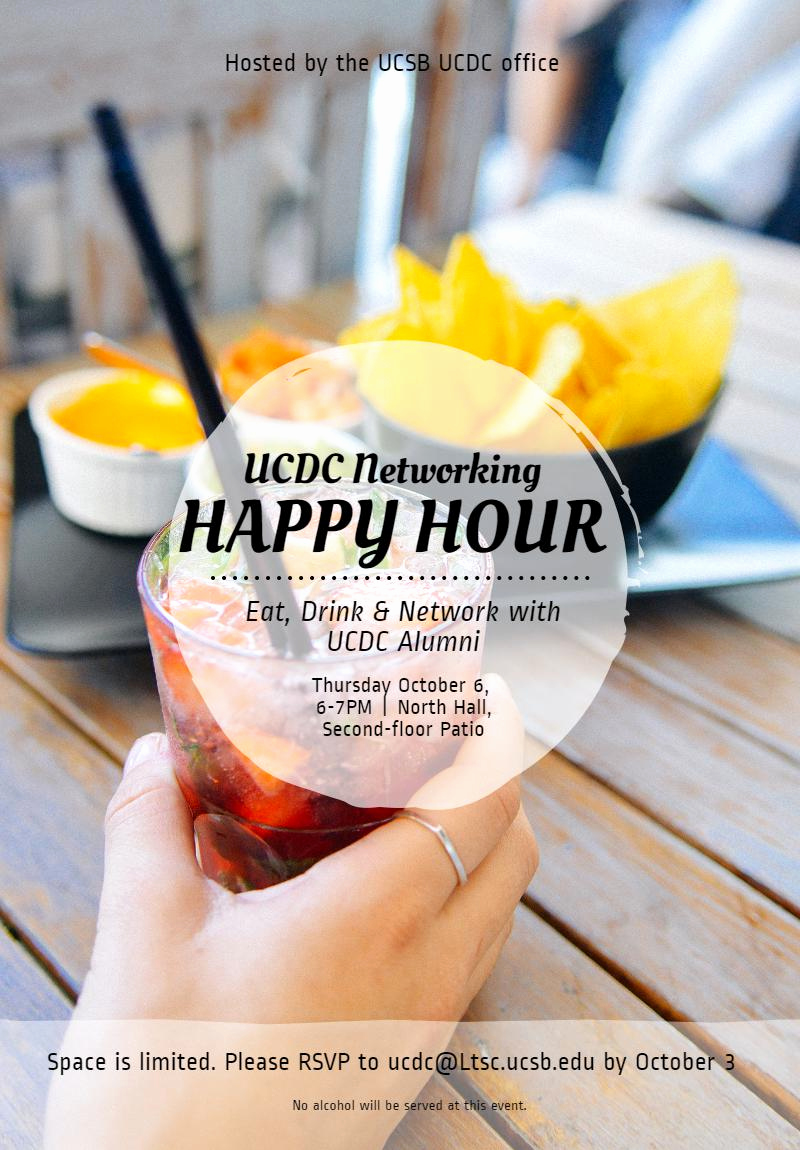 Work Happy Hour Invitation Wording Luxury Ucdc Networking Happy Hour