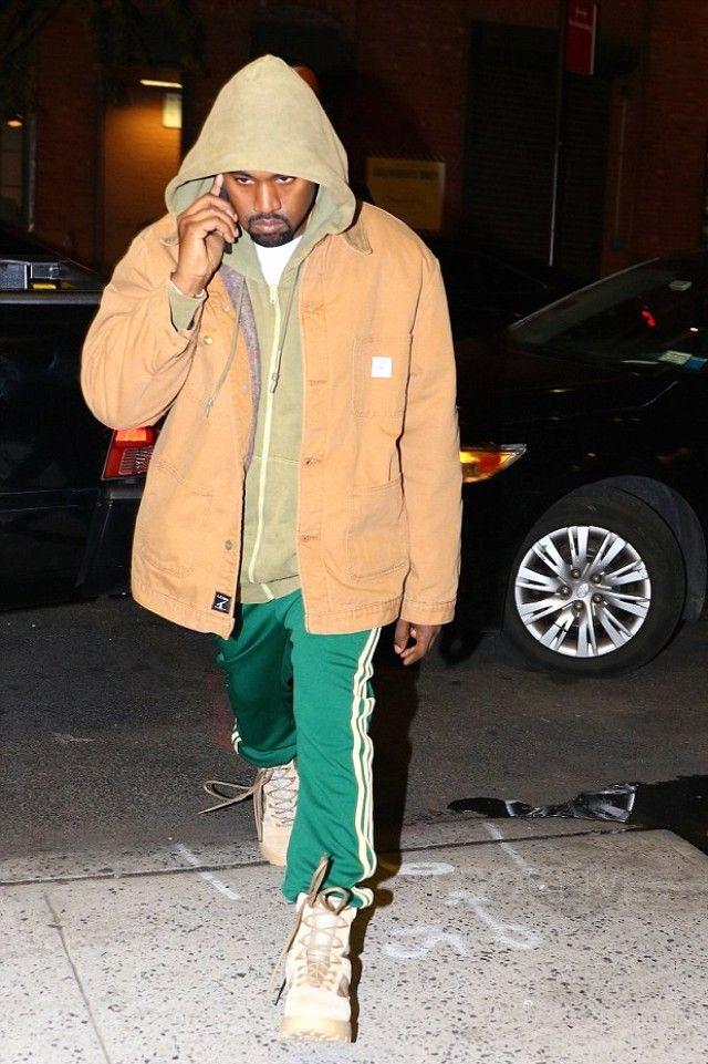Yeezy Invitation 3 Windbreaker Fresh 219 Best Kanye West Fashion Style Images On Pinterest