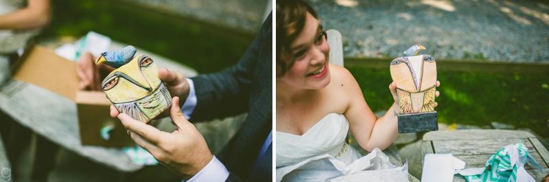 Zach Galifianakis Wedding Invitation Fresh Carolyn Scott Graphy
