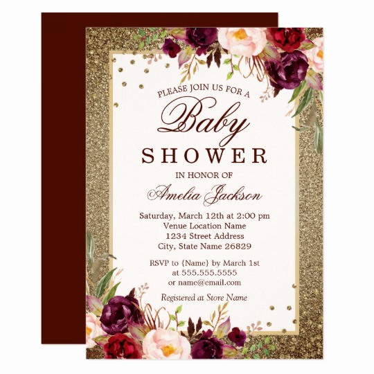 Zazzle Baby Shower Invitation Awesome Baby Shower Invitations