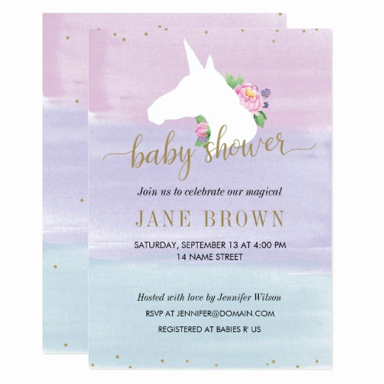 Zazzle Baby Shower Invitation New Baby Shower Invitations & Announcements